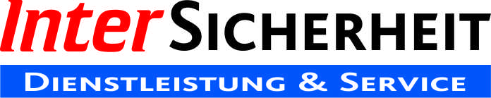 Logo InterSicherheit final