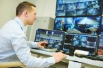 Video,Monitoring,Surveillance,Security,System